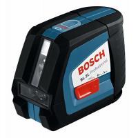 BOSCH Stavební laser BL 2 L Professional