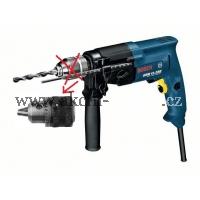 Bosch dvourychlostní vrtačka GBM 13-2 RE Professional 0601169508