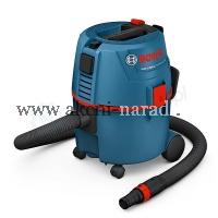 Bosch vysavač Bosch GAS 20 L SFC Professional 060197B000