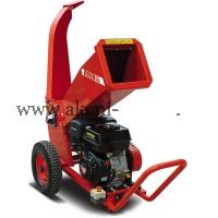 GTM GTS 1300G Benzínový drtič dřeva ZDARMA DOPRAVA A MOTOROVÝ OLEJ