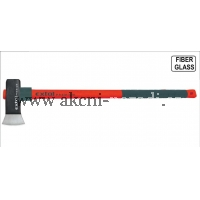 EXTOL Sekera kalač s laminátovou násadou 4000g 8871230