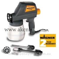 WAGNER Elektrická stříkací pistole WAGNER W 180 P SET ZDARMA DOPRAVA