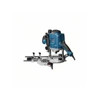 horní frézka 1250 W, bosch GOF 1250 CE Professional 0601626001, L-boxx