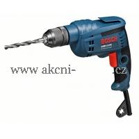 BOSCH jednorychlostní komapktní vrtačka Bosch GBM 10 RE Professional 0601473600
