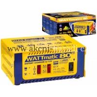 GYS Profi nabíječka autobaterií Wattmatic 80 6 12V obj.č. 24809