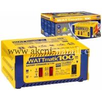 GYS Profi nabíječka autobaterií Wattmatic 100 - 6/12V 24823