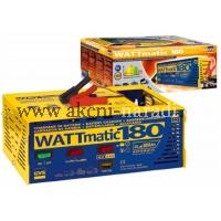 GYS Nabíječka autobaterií Wattmatic 180 - 6/12V obj.č. 24861