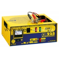 GYS Profi nabíječka autobaterií CA 225 12/24V obj.č. 24441