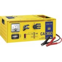 GYS Profi nabíječka auto moto baterií CA 350 6/12/24V 37A obj.č. 24489