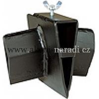 Scheppach Čtyřramenný štípací klín HL 815 HL710 HL800e HL850 3905301701