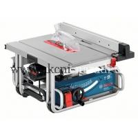 Bosch stolní okružní pila Bosch GTS 10 J Professional 0601B30500