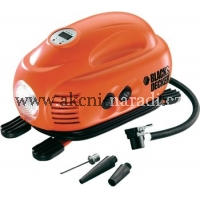 BLACKandDECKER Kompresor 12V ASI200