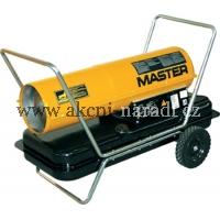MASTER Naftové topidlo MASTER B 150 CED ZDARMA DOPRAVA