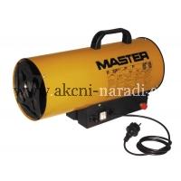 MASTER Plynová topení MASTER BLP 53 M