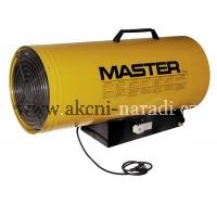 MASTER Plynové topidlo MASTER BLP 33 E