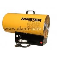 MASTER Plynové topení MASTER BLP 73 M