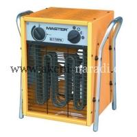 MASTER Elektrické topidlo s ventilátorem MASTER B 22