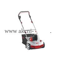 AL-KO Benzínová travní fréza Combi Care 38 P Comfort včetně koše 112799