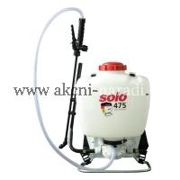 SOLO 475 Zádový postřikovač membránový