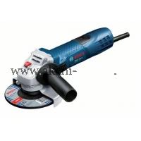BOSCH úhlová bruska s regulací Bosch GWS 7-115 E Professional 0601388201