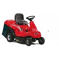 SOLO Benzínový zahradní traktor SOLO 555H