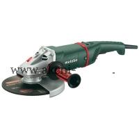 METABO WX 26-230 QUICK úhlová bruska 230mm obj.č. 606454000 ZDARMA DOPRAVA