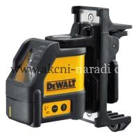 DeWALT DW088K, Křížový samonivelační laser