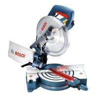 BOSCH pokosová a kapovací pila Bosch GCM 10 J Professional 0601B20200