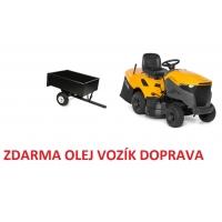 STIGA Estate 5092 H 16,5HP zahradní traktor ZDARMA DOPRAVA