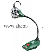 BOSCH Akumulátorová svítilna PML LI 0603974300