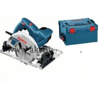 BOSCH ruční okružní pila Bosch GKS 55 GCE Professional 0601664901