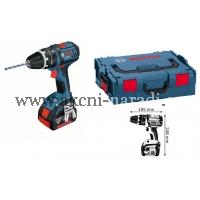 bosch, aku příklepový šroubovák, GSB 18 V-LI Professional, 060186710F