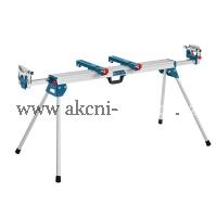 BOSCH Stůl pro kapovací a pokosové pily GTA 3800 obj č 0601b24000