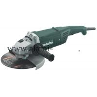 METABO WX 2000-230 úhlová bruska 230mm s plynulým rozběhem obj.č. 606421000