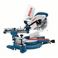 BOSCH pokosová pila se zákluzem BOSCH GCM 10 S Professional 0601B20508