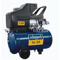 SCHEPPACH Olejový kompresor HC 24 obj.č. 3906103921