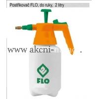 FLO Zahradní postřikovač ruční 2L 89509