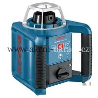 BOSCH Rotační laser BOSCH GRL 250HV Professional 0601061600