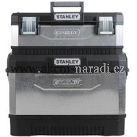 STANLEY Kovoplastový pojízdný box a box na nářadí STANLEY 1-95-832