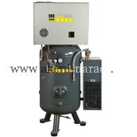 SCHNEIDER Kompresor Schneider UNM STS 660-10-500 XSDK
