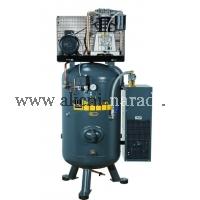 SCHNEIDER Kompresor Schneider UNM STS 660-10-270 XDK